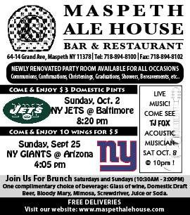Maspeth Ale House