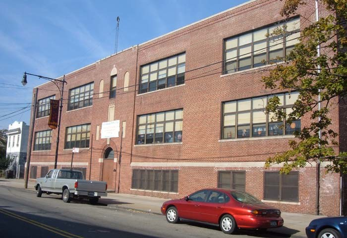 St. Stanislaus School in Maspeth Queens