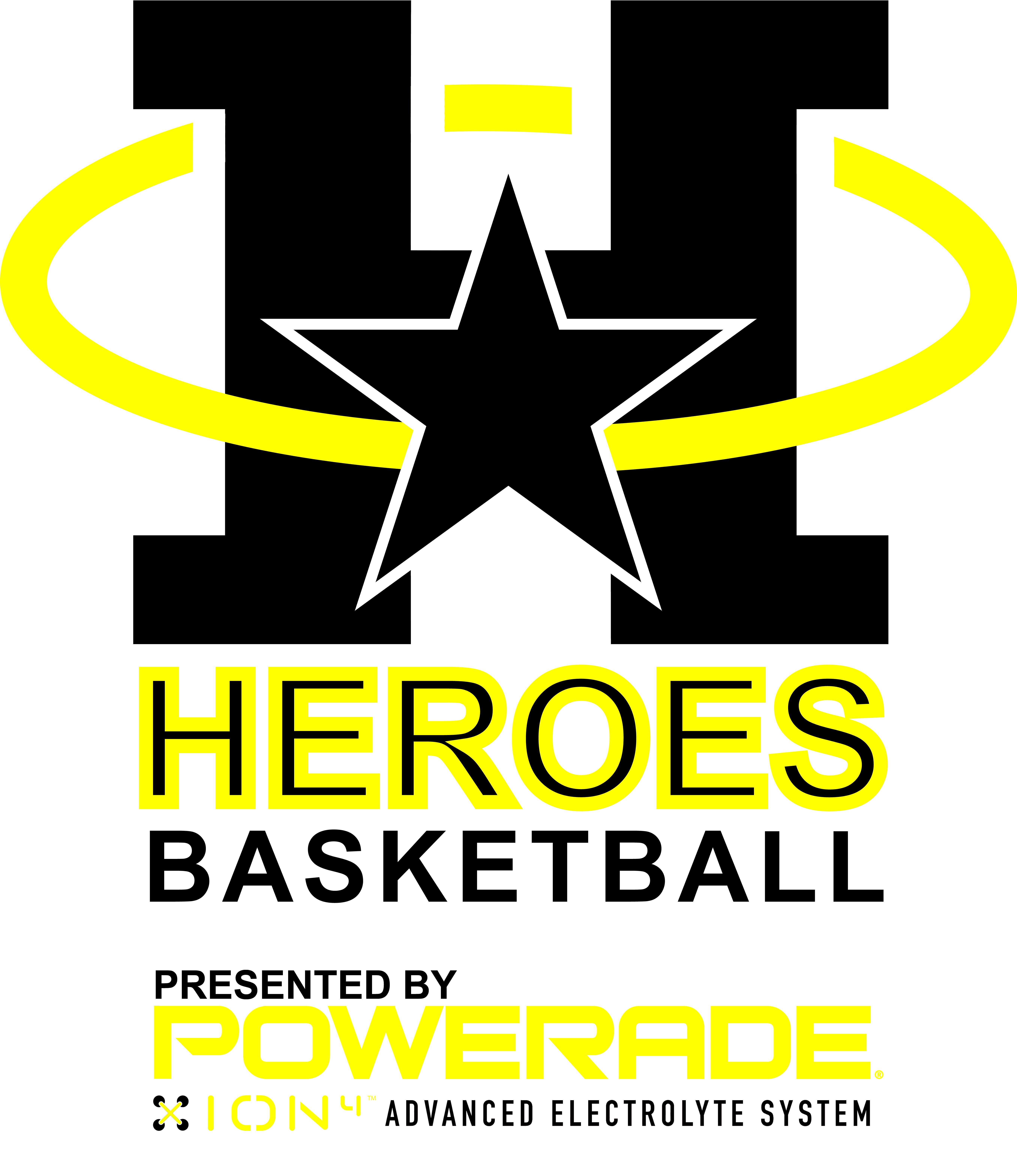 Heroes Basketball • 2012