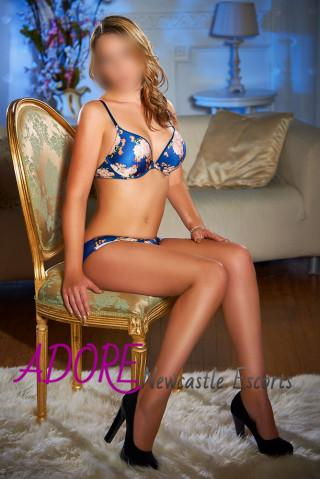 busty & Mature Young Escort Girls in Adore Newcastle